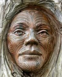 Wood carving. This is a beautiful carving but i do not see my self going into this much detail with carving or carving faces. i will not trial this option
