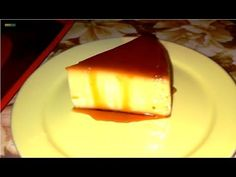Crema de zahăr ars rețetă simpla - YouTube Cheesecake, Deserts, Pudding, Paninis, Youtube, Girls Bedroom, Ethnic Recipes, Food, Bedroom Girls
