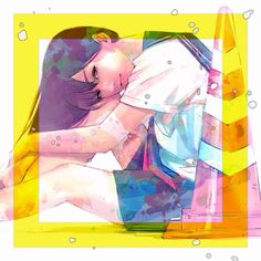 SHIKAKU #illustration #girl #drawing #photoshop #イラスト #イラストレーター #絵 #art #manga
