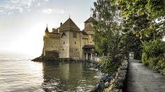 Chillon Montreux