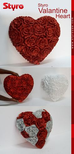 55 Best Valentine Day Decorations Ideas Images Valentines Day