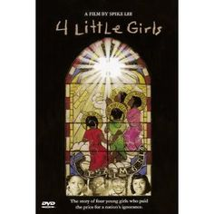 TIL Doug Jones running for Alabama Senate was the prosecutor in the civil rights case that was the subject of Spike Lee's documentary 4 Little Girls. Gothic Home, Great Films, Good Movies, Love Movie, Movie Tv, Movie List, Spike Lee Movies, African American Movies, American Girls