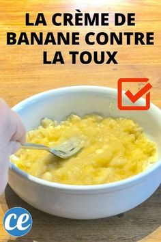 Bored with coughing? Check This Tremendous Efficient Banana Cream! Banana Cream, Natural Medicine, Creme, Mashed Potatoes, Macaroni And Cheese, About Me Blog, Health, Ethnic Recipes, Food