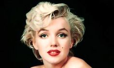 I love Marilyn!