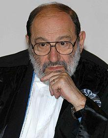 Portrait de Umberto Eco, Hommage et adieu