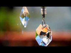 Rainbowmaker от Kikkerland (США) - YouTube