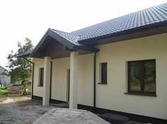 Projekt domu Anatol