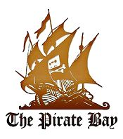 Pirate Bay Down