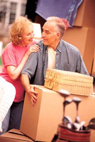 Senior Moves – Helping with life changes Understanding the people behind  the senior moves — and