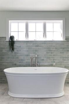 Laurel Lake, Rock Tile, Thing 1, Decorative Tile, Corner Bathtub, Kitchen Remodel, House Design, Splish Splash, Red