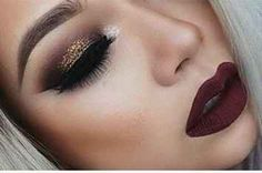 19 Stunning Makeup Looks To Fall In Love With This Autumn