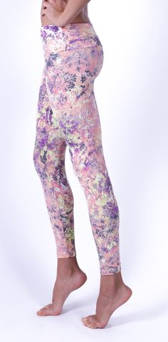 Candida Maria yoga leggings