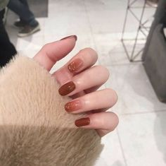 The girl's heart is about to break out! The gentleness is full of super-American Valentine's manicure inspiration, the white and sweet style is irresi Classy Nails, Stylish Nails, Trendy Nails, Cute Nails, Soft Nails, Pink Nails, Gel Nails, Simple Acrylic Nails, Simple Nails