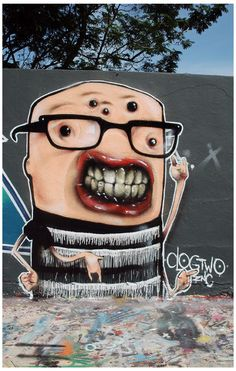 Characters By Clog 2  - Singapore (Singapore)