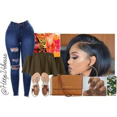 Untitled #1108 by jazaiah7 on Polyvore featuring polyvore, fashion, style, Boohoo, Aéropostale, Michael Kors, Sonix and clothing