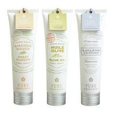 Pure Provence - Crème Mains - Birchbox