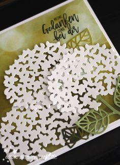 Serene Scenery Paper Stack, Thoughtful Branches #stampin up