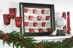 Make It with Joy #Ribbon #Advent Calendar #Holiday #MichaelsStores