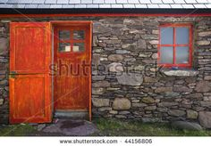old stone cottage - Google Search