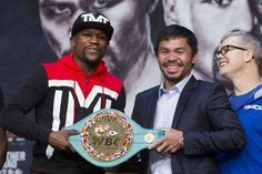 5 Things You Should Know Before the Mayweather-Pacquiao Fight