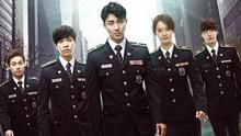 You're All Surrounded (aka We Have You Surrounded )