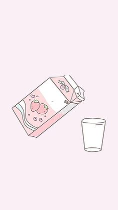 Pink aesthetic wallpaper art 23 Ideas for 2019 Ombre Wallpaper Iphone, Cute Pastel Wallpaper, Soft Wallpaper, Kawaii Wallpaper, Aesthetic Iphone Wallpaper, Aesthetic Wallpapers, Drawing Apple, Cute Cartoon Wallpapers, Aesthetic Stickers