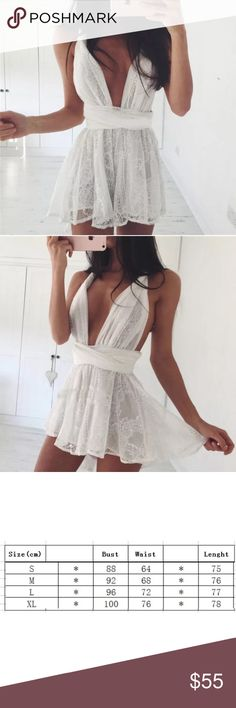FRIYAY💄NASTY GAL SEXY CHIFFON/ COVER UP💄 Sexy a~~ Dress or Cover Up •Buy with one of my suits and get a great deal• ** Can order additional sizes. Just get a few at a time to get a feel of what people like! **Due to my needing to be on bed rest, shipping may be a little slower. Bare with me please. Today I got some out the same day, just depends. Questions, please ask and thank you kindly for shopping my closet.:) ***Not Nasty Gal, unbranded boutique item from here in LA! Nasty Gal Dresses…