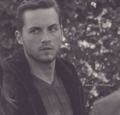Chicago PD - Jay Halstead | Jesse Lee Soffer