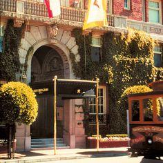 Sleep // The Huntington Hotel http://www.tablethotels.com/The-Huntington-Hotel-Nob-Hill-Spa/San-Francisco-Bay-Area-Hotels-California-USA/1801