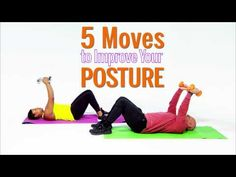 How to Perfect Your Posture in 3 Weeks | Female Fit Body