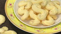 龍餅 Dragon Cookies - YouTube