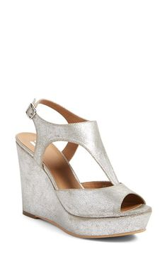 03b8db0f78c BP.  Springs  Wedge Sandal (Women) available at  Nordstrom Boot Shop