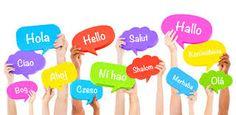 Resultado de imagen de idiomas