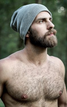 bearded stag | 1000+ images about BEARDS on Pinterest | Ginger Beard ...