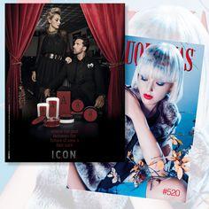 @ICON_es visto/as seen #revistapeluquerias #PHS520 Cotacto 902 400 280 Sigue http://www.facebook.com/iconproducts.spain … Nos gusta!