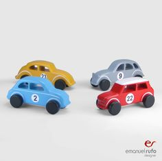 Items similar to Wooden Toy Cars, Wooden Toys for Boys, Handmade Gift, Classic Cars (set of 4 cars) on Etsy Wooden Toy Cars, Wooden Truck, Wood Toys, Toys For Boys, Kids Toys, Handmade Christmas Gifts, Handmade Gifts, Pull Along Toys, Push Toys