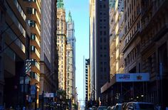 All sizes | Along Broadway | Flickr - Photo Sharing!