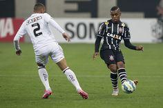 Sport Club Corinthians Paulista -  Malcom