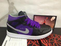 nike roshe run black - Nike Air Jordan 1 White Black Red Mens basketball shoes nike shoes ...