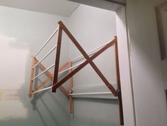 Hanging Drying Racks For Laundry Room
