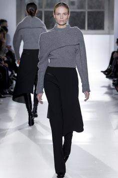 Balenciaga A/W14 @ Paris Fashion Week