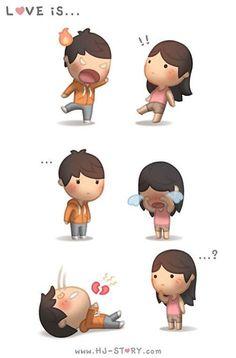 #love #love #love