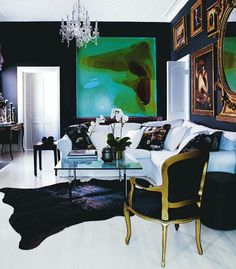 Elizabeth Chapin | Best Interior Designer Texas