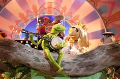 Which Muppet Are You? | Quiz | Oh My Disney