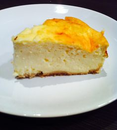 Cheesecake, Food And Drink, Sweets, Healthy Recipes, Snacks, Baking, Paleo, Ethnic Recipes, Diets