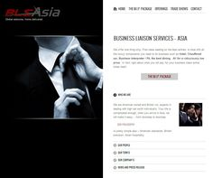 Business Liaison Services – Asia (BLS Asia) offers first class seating on the best airlines to Asia with all the luxury components you need to do business such as Hotel, Chauffered car, Business Interpreter/PA, the best dining. All for a ridiculously low price.