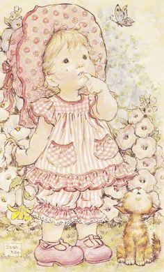 Sarah Kay Collezione Intercards No. A 45735/02