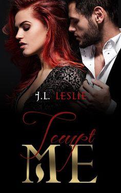 Margaret Reviews Books: Book Promo | J.L. Leslie | Tempt Me
