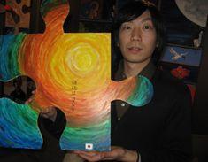 puyzzle project brooklyn yopicvhi sato art nyc puzzle