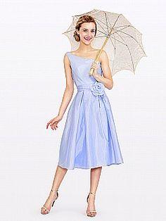 1451d08a3f7 Beverlie - γραμμή α ασύμμετρο ταφετάς φορέματα κουμπάρας - EUR 84,78 €  Βραδινά Φορέματα
